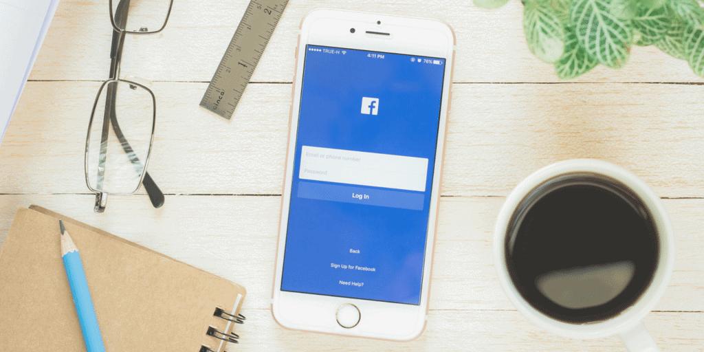 Zakelijk Facebook- belangrijke tips voor succes - deel 1