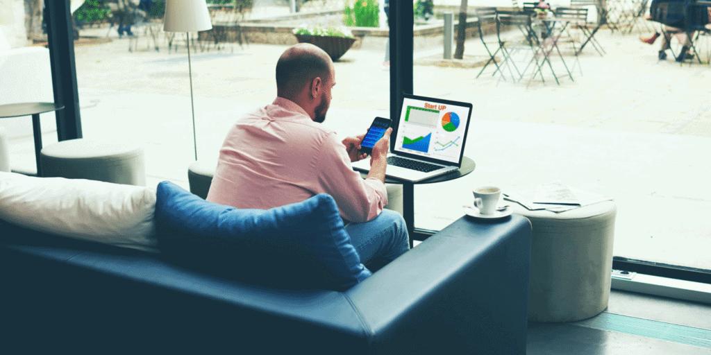 Online marketing: een noodzakelijke investering maar onderschat het niet