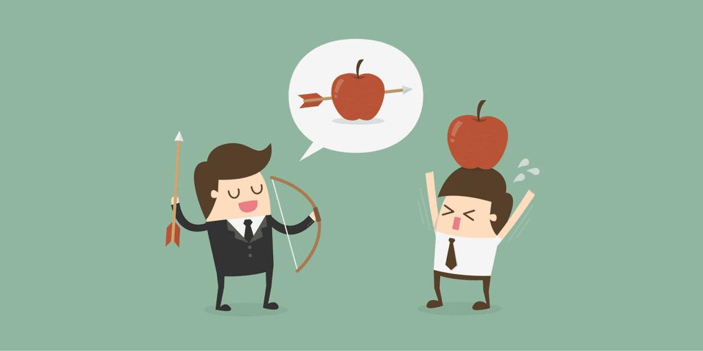 7 krachtige technieken waarmee je het vertrouwen van je doelgroep wint