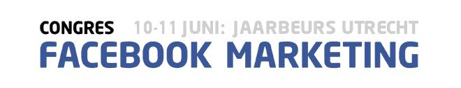 Facebook Marketing Congres