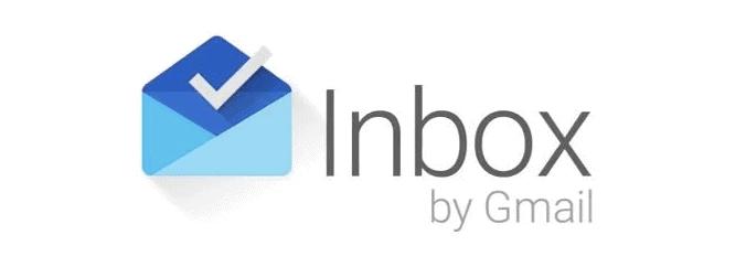 Internet marketing tool Inbox by Gmail