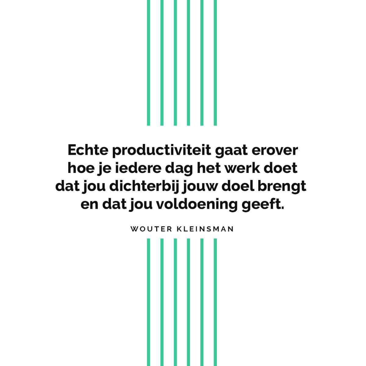 echte-productiviteit-gaat-over