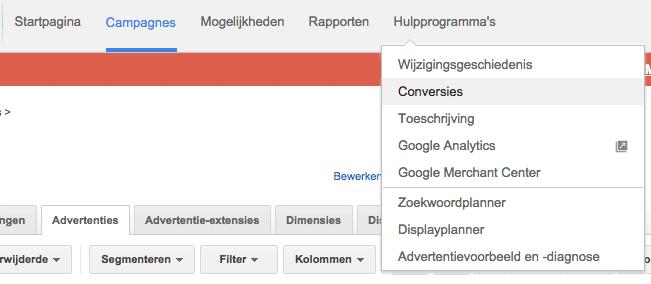 google-adwords-conversies