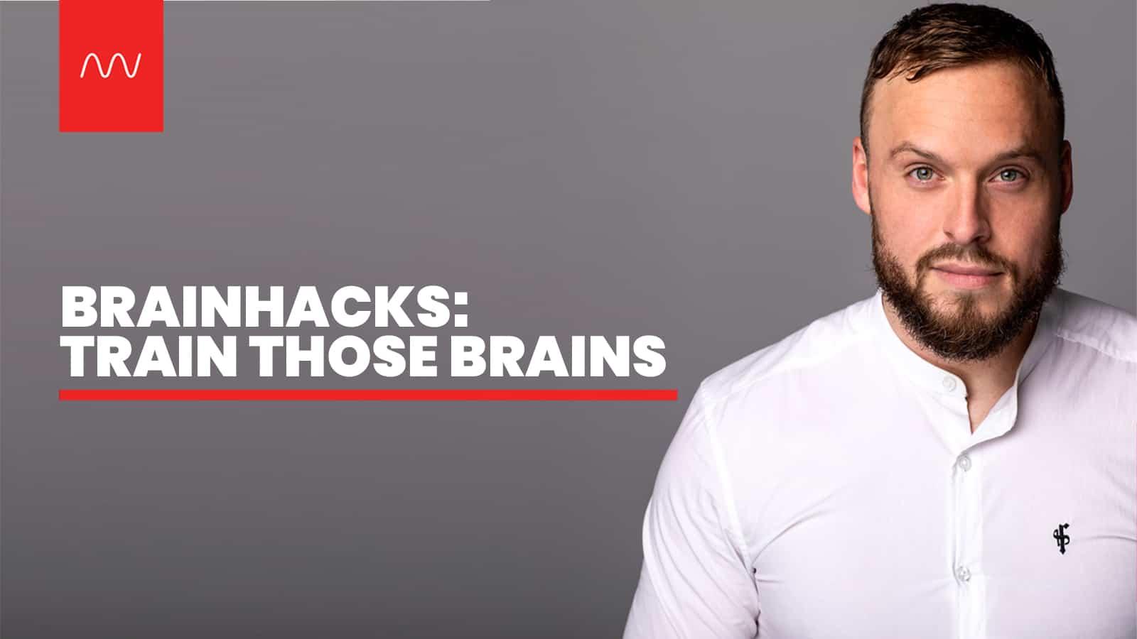Brainhacks: train those brains